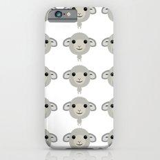 Classic Sheep Slim Case iPhone 6s