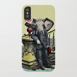 I Will Never Forget You! iPhone Case