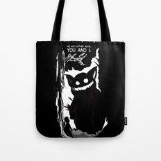 Kindred Tote Bag