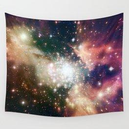 Shining stars Wall Tapestry