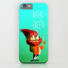 Magic Green Slim Case iPhone 6s