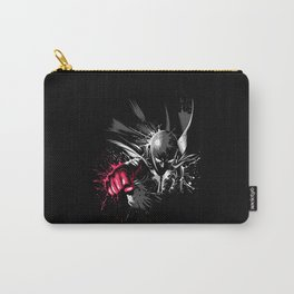 Punch Hero Carry-All Pouch