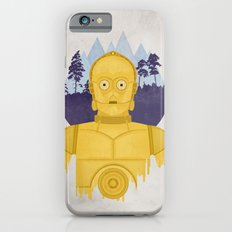 C3PO iPhone 6s Slim Case