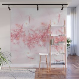 Brume de Rose Wall Mural
