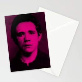 Young Prisoner Stationery Cards