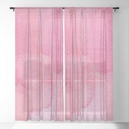 Beautiful Pattern design Sheer Curtain