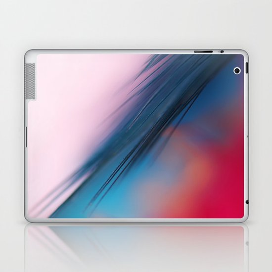 Feather Fiesta Laptop & iPad Skin