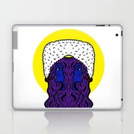 Gemini Goddesses Laptop & iPad Skin