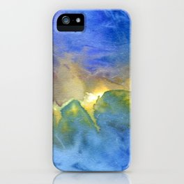 Any Colour You Like iPhone Case
