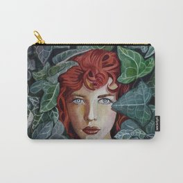 Pamela Isley Carry-All Pouch