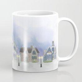 Vintage Row Vol2 Coffee Mug