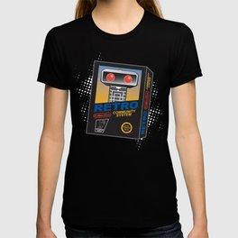 Retro Collective Black Box 2015 T-shirt