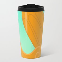 Pran Mango Juice Travel Mug