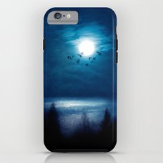 Blue hope Tough Case iPhone 6
