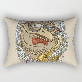 birds band Rectangular Pillow