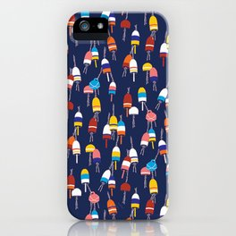 Oh Buoy! iPhone Case