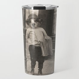 Chester` Travel Mug