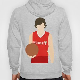 Troy High School Musical Tv show Hoody