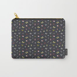 For healthy soul  Carry-All Pouch