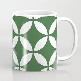 Palm Springs Screen: Kelly Green Coffee Mug