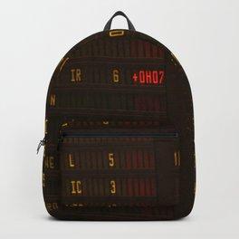 Brussels VIII Backpack