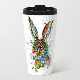 Bunny Rabbit - Real Bunny Travel Mug
