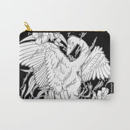 Oleander & Swan Carry-All Pouch