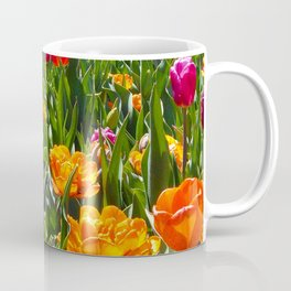 COLOR COLLABORATION CELEBRATION Coffee Mug