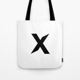 Helvetica Typoster #11 Tote Bag