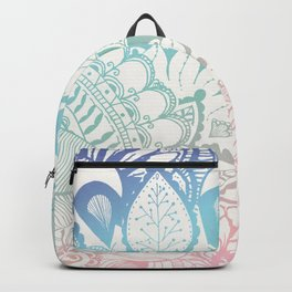Feel the vibes Backpack
