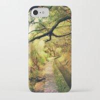 wonderland iPhone & iPod Cases featuring wonderLand by Dirk Wuestenhagen Imagery
