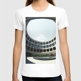Through the Roof T-shirt