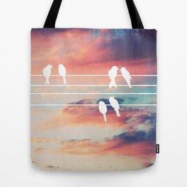 ------------- Tote Bag