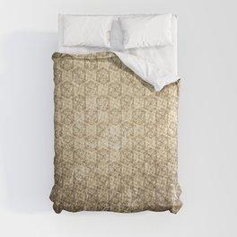 d20 Forbidden Scroll Critical Hit Pattern Comforters