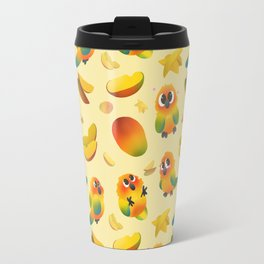 Lil' Mangoes Travel Mug