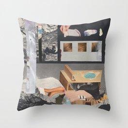 Convenient Throw Pillow