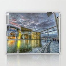 Paul Lobehaus Berlin Laptop & iPad Skin