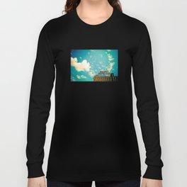 Farine Five Roses Long Sleeve T-shirt