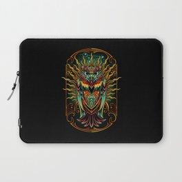 Sowl Keeper Laptop Sleeve