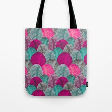 Colour Me Lovely Tote Bag