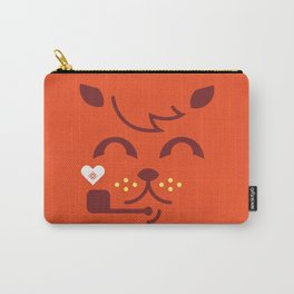 UNDO | ILU Pet Lover series [ tobias ] Carry-All Pouch