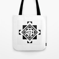 buzz lightyear Tote Bags featuring Buzz by ThisIsG1