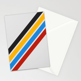 Retro 1994 Stationery Cards
