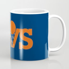 cavs Coffee Mug