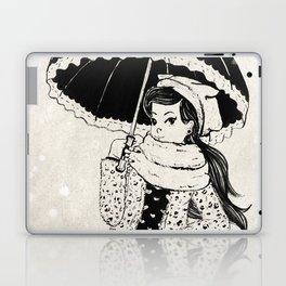 Rock Winter 2 Laptop & iPad Skin
