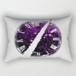A Journey through Space and Time 2 Rectangular Pillow