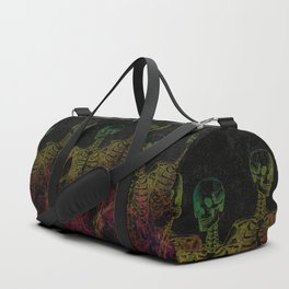 Off this Mortal Coil Duffle Bag