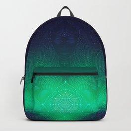 dreaming gate Backpack