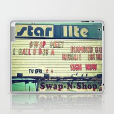 South Tacoma Swap Meet Laptop & iPad Skin