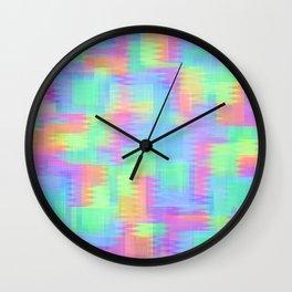 Glichin Aint Easy Wall Clock